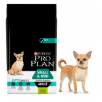 Purina PRO PLAN Adult Small & Mini OptiDigest Sensitive Digestion 7kg - - EKSPRESOWA WYSYŁKA!