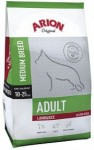 ARION ORIGINAL ADULT MEDIUM Lamb 12kg