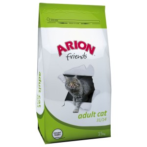 Arion Friends Adult Cat 31/14 15kg