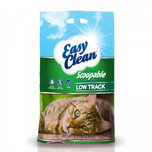 Pestell Easy Clean żwirek sodowy low track 9,1kg