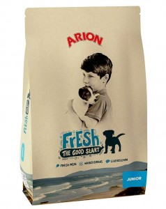 ARION Fresh Junior 12kg