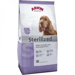 Arion HC Sterilized 12kg